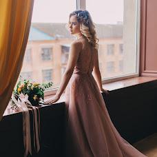 Wedding photographer Yuliya Zaika (Zaika114). Photo of 25.04.2017