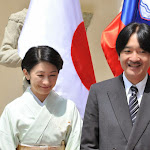 Obisk cesarskega para Akishino - Grad Strmol