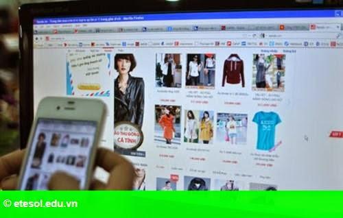 Hình 1: Mobile shopping nhộn nhịp nhất sau 20h