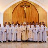 Phong chức Phó Tế ĐCV Thánh Giuse