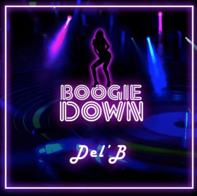 [Music] Del'B – Boogie Down