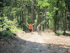 Sommer 2013 - Camping Zur Hasenkammer