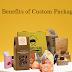 The Benefits of Custom Packaging: Toward a Solution for the Customer