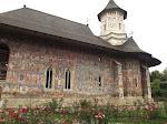 Bukovina (Rumunija, Moldova)