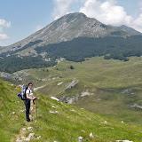 Sveto Brdo i Babin vrh 20.-21.07.2013