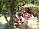 Fishing Park bei Pattaya, 2008