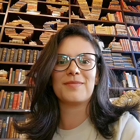 Vivian Herrera