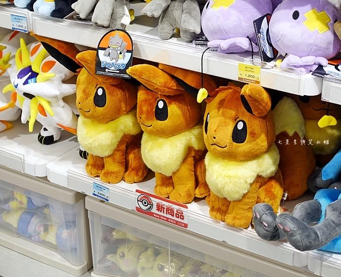 8 成田機場 寶可夢 神奇寶貝 皮卡丘 口袋怪獸 專賣店 東京旅遊 東京自由行 日本自由行