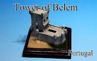 Tower of Belem -Portugal-