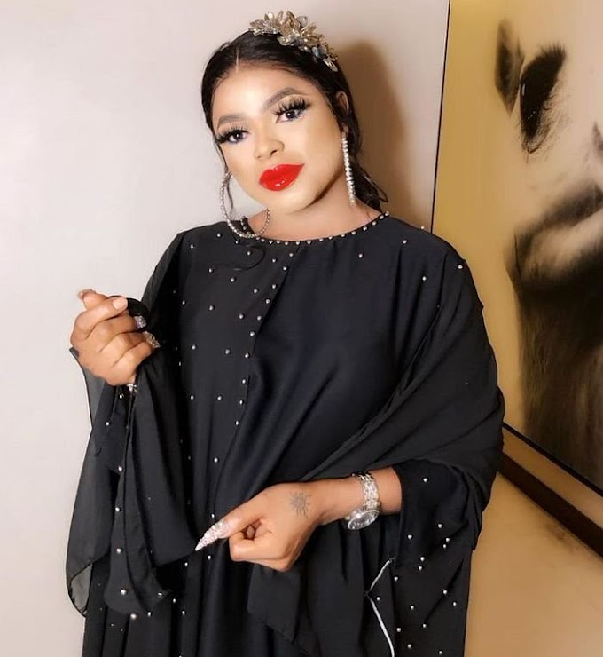 The Day I Had My First S*x Happens To Be Inside A Plane First class – Bobrisky
