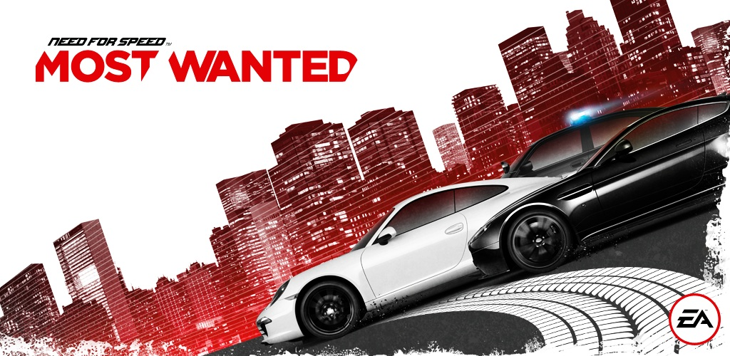 Need for Speed™ Most Wanted v1.3.68 APK