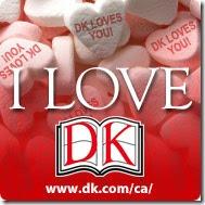 Love DK Webbadge