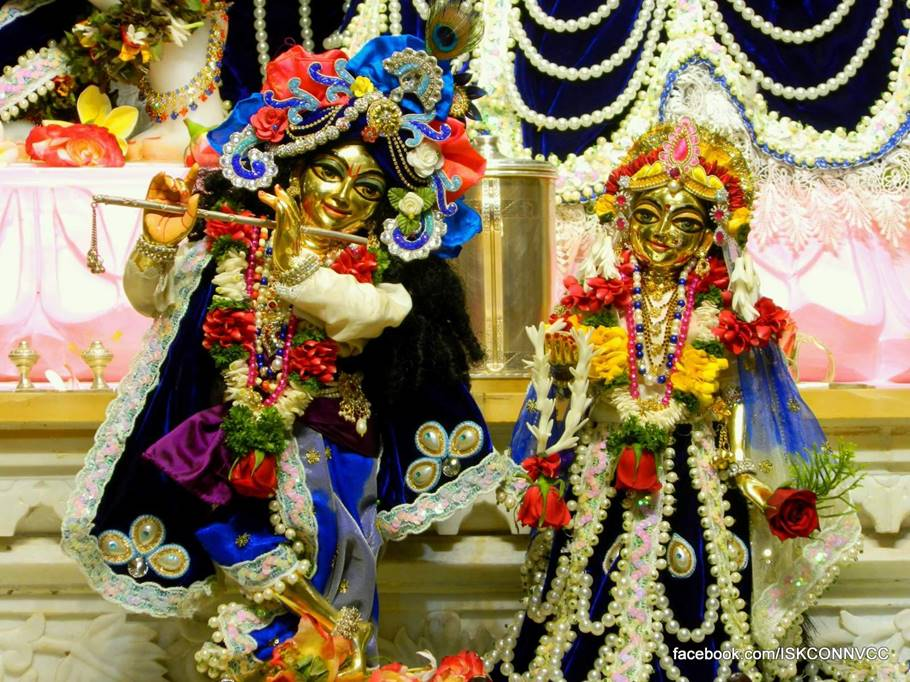 ISISKCON Pune Deity Darshan 16 Feb 2016 (7)