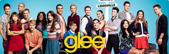 OAJSOJIASJOA Glee 6ª Temporada Legendado RMVB + AVI
