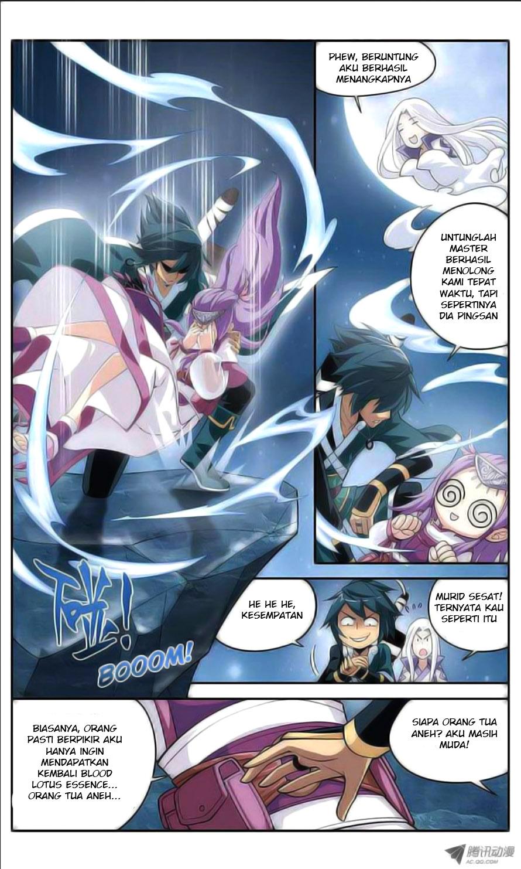 Dilarang COPAS - situs resmi www.mangacanblog.com - Komik battle through heaven 022 - chapter 22 23 Indonesia battle through heaven 022 - chapter 22 Terbaru 18|Baca Manga Komik Indonesia|Mangacan