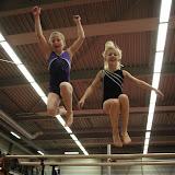 Extra training in Leiden 25.10.2013