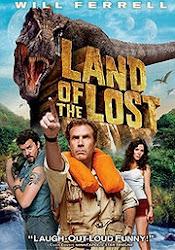 Land of the Lost - Lạc về thời tiền sử