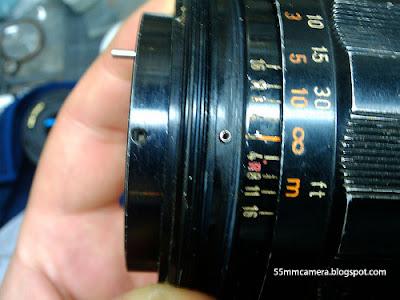 55mm camera, 55mm camera lens 11