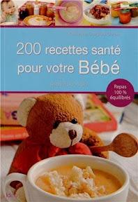 livre-200-recettes-sante-pour-votre-bebe-catherine-chegrani-conan