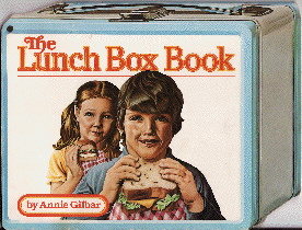 School Lunch Book