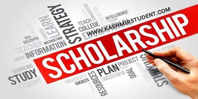 Scholarships for Students of Class 6th to 12th, UG/PG/Diploma & Other Degree Holders – Check Details Here