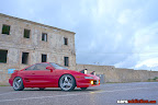 Toyota MR2 SW30 Turbo