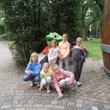 Uitje actieve jeugd H. Willibrordusparochie - P9070612.JPG