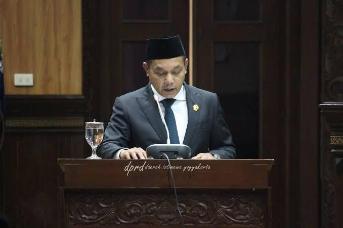 Wakil Ketua DPRD DIY Anton Prabu: Lebaran Harus Aman Dari Covid-19