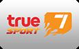 ดูกีฬาออนไลน์ ช่อง TrueSport 7 (ช่องทรูสปอร์ต 7) ทรูวิชั่น