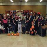WB Halloween borzadályos klubnap 121026