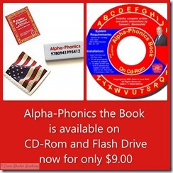 Alpha Phonics- digital