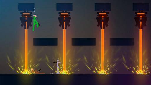 Download Stickman Fight The Game Mod Apk Unlimited Money