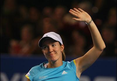 Throwback: op 4 juni 2005 won Justine Henin voor de eerste keer Roland Garros