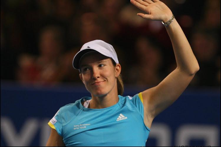 Ex-coach krijgt rol in tennisacademie van Justine Henin