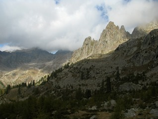 Alpine Trekking 8