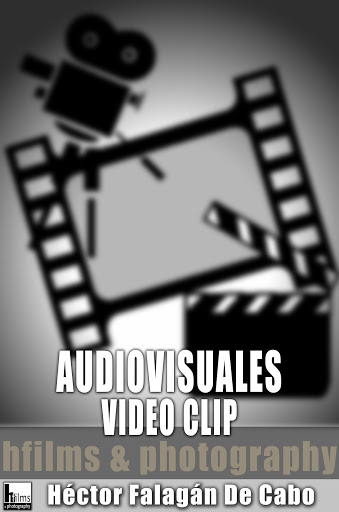 Audiovisuales - Video Clip