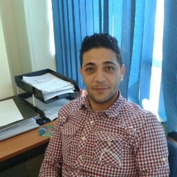 Ibrahim Masri