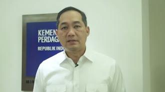"""Video """" Bipang """" Jokowi Menjadi Viral Mendag Lutfi Minta Maaf"""