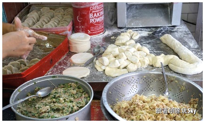花蓮美食推薦-好吃的中式早餐【怡味餐店】(食尚玩家推薦)