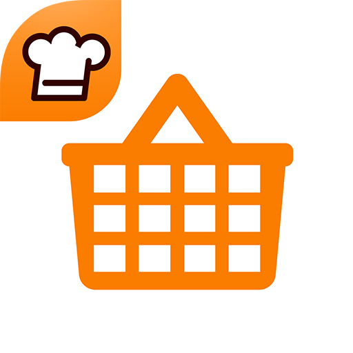 買い物リスト - お手軽簡単な買い物お助けアプリ (app)