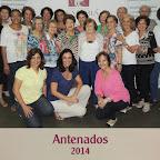 Antenados 2014