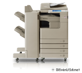 Download latest Canon iR-ADV 4245 printer driver – the best way to deploy