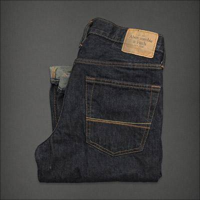 Bi quyet chon mua quan jeans cho nam gioi