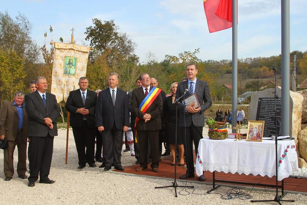 Regele Mihai, Cetățean de Onoare al comunei Stremț