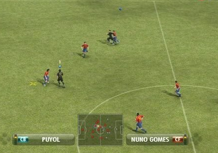 free  pes 2008 highly compressed game torrents