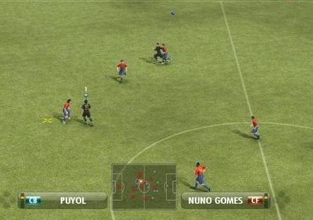 Pro evolution soccer 2008 patch pc download