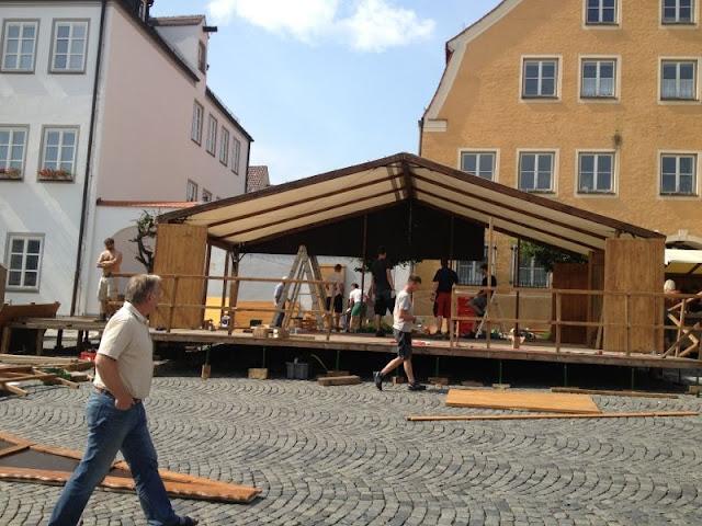 Altstadtfest 2013 -Aufbau - IMAGE_9A38BC89-8DC8-4DBD-A64C-C758F76134CD.JPG