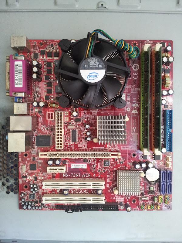 MSI 945GCM5-F V2 TREIBER WINDOWS XP