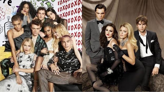 ShowRunner de Gossip Girl revela se personagens da série original fará participação e revela detalhes da segunda parte