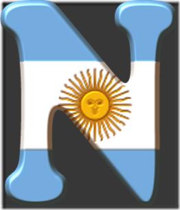 Alfabeto-con-bandera-de-argentina-014